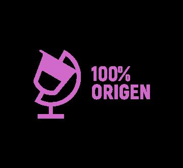 100% origen