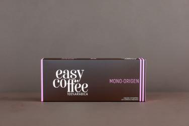 Monodosis 10 unidades Mono Origen Nicaragua