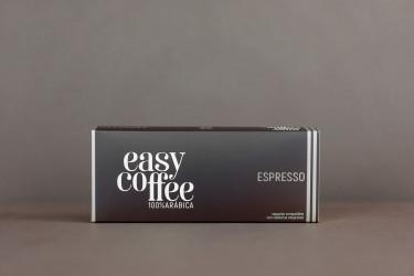 Monodosis 10 unidades Espresso
