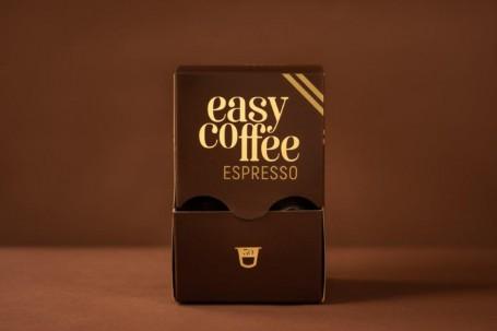 Monodosis 50 unidades Espresso